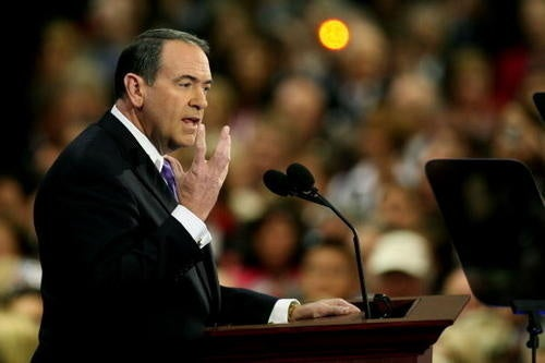America's Prayers Answered: Mike Huckabee Gets Another TV Show