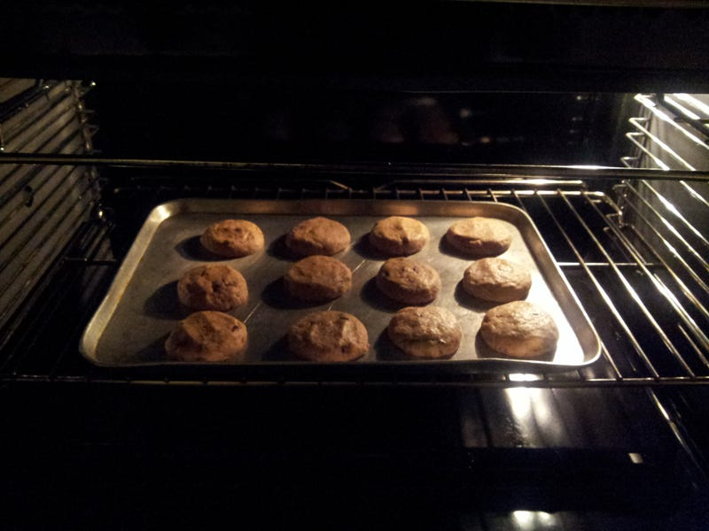 Cooking with TAY: Cookies!