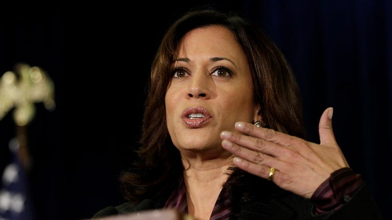 President Obama Called Kamala Harris 'the Best Looking Attorney General'