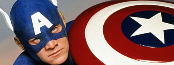 """Director's Cut"" of the 1990 Captain America movie coming in May"