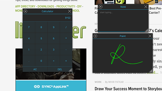 How to Make Your Android Tablet Work More Like a PC