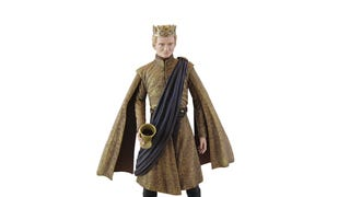 At last, the <i>Game of Thrones</i> toy you've always wanted: A Joffrey Figure