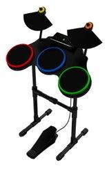 Guitar Hero World Tour Facing Drum Issues?