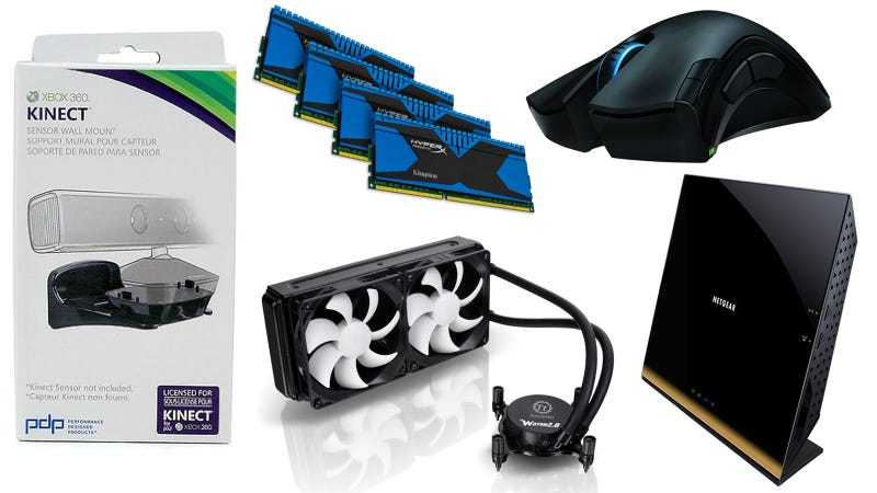 Gifts for The Obsessive Gamer