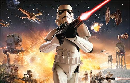 ESRB Reveals Details On New Star Wars Battlefront Games