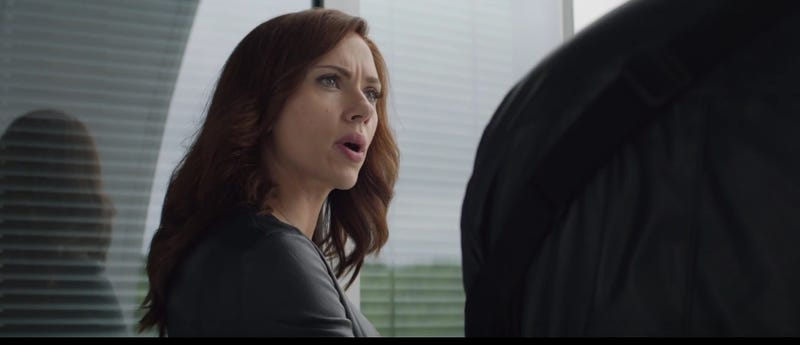 All the Cool Stuff in the New Captain America: Civil War Trailer