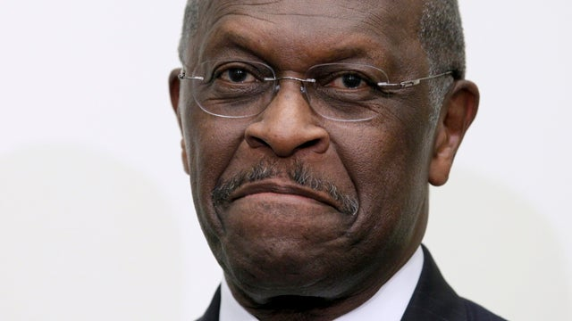 Does Herman Cain's Behavior Really Count As Harassment? Witnesses Say Yes