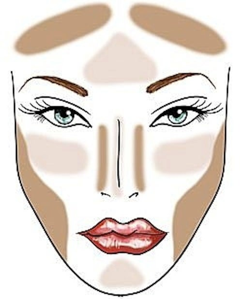 Nose Shading Is The Next Anti-Aging Cosmetics Frontier