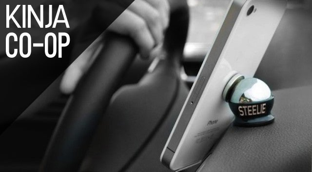 What's The Best Smartphone Car Mount?