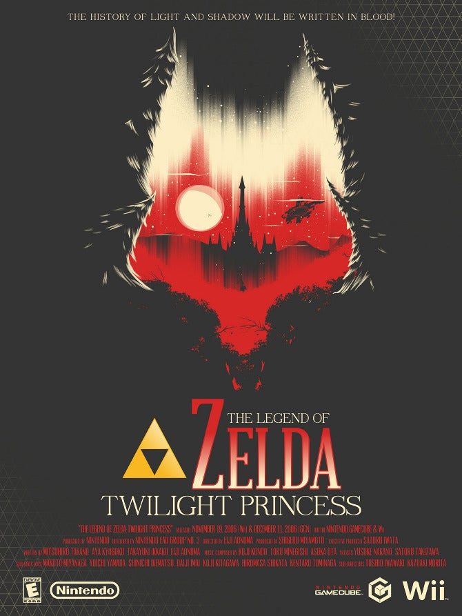 twilight princess how to get past the ogre