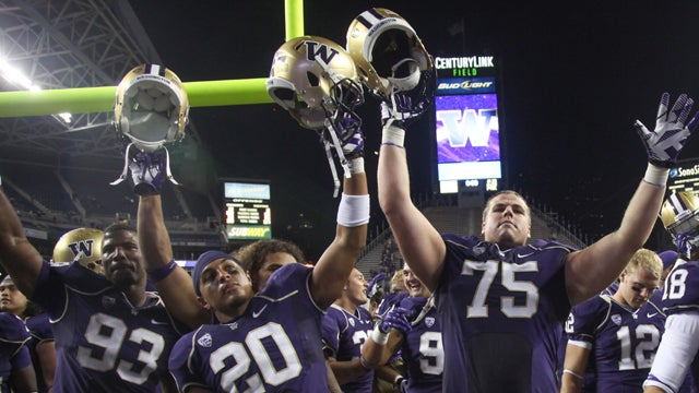 "Washington Sports Site Insists LSU Will ""Massacre"" Huskies By Five Or Six Touchdowns"