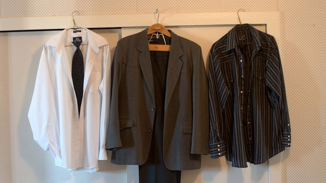 Keep Your Closet Full of Clothes that Match to Save Money, Time