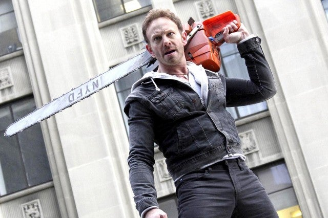The Writer of Sharknado 2 Answers Your Burning Science Questions
