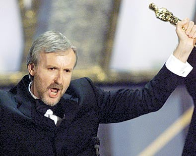 James Cameron's $350M Avatar Payday