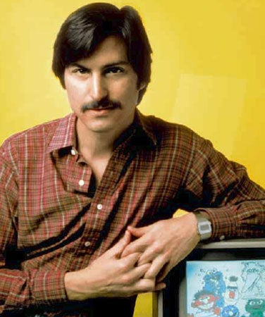Repost: Geek Mustache
