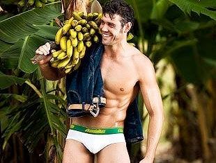 Underwear Made From Bananas Hits Australian Shops