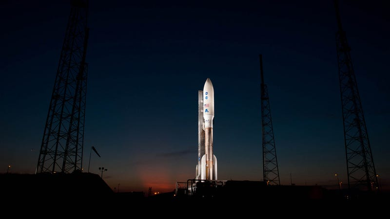 NASA launches orbiter that will reach Jupiter in five years [Updated]