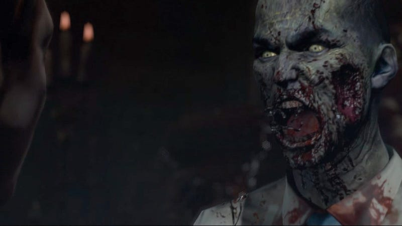 New Resident Evil 6 Trailer Leads Today's Avalanche of Capcom Gaming News