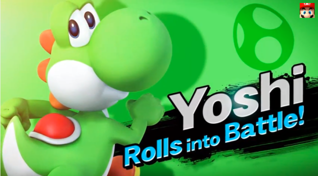 Everything We Learned About Smash Bros Today