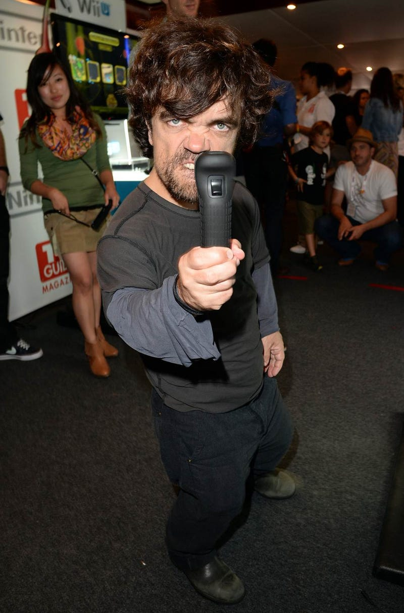This Is What It Looks Like When Celebrities Play Wii U