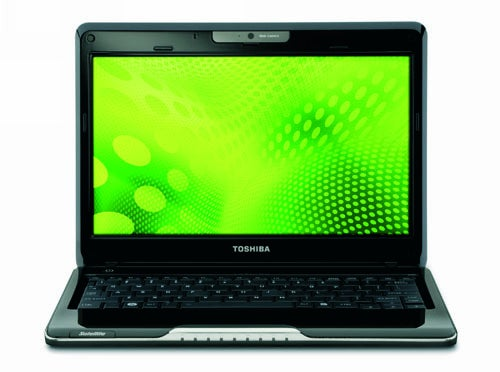Satellite T100 Series: Affordable Notebooks, But You Get What You Pay For