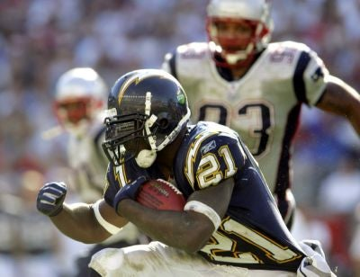 NFL Season Previews: San Diego Chargers