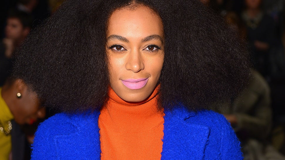 Solange Deleted Almost Every Photo of Beyoncé From Her Instagram