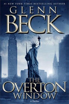 Glenn Beck's New Novel Is Ripped from Glenn Beck's Headlines