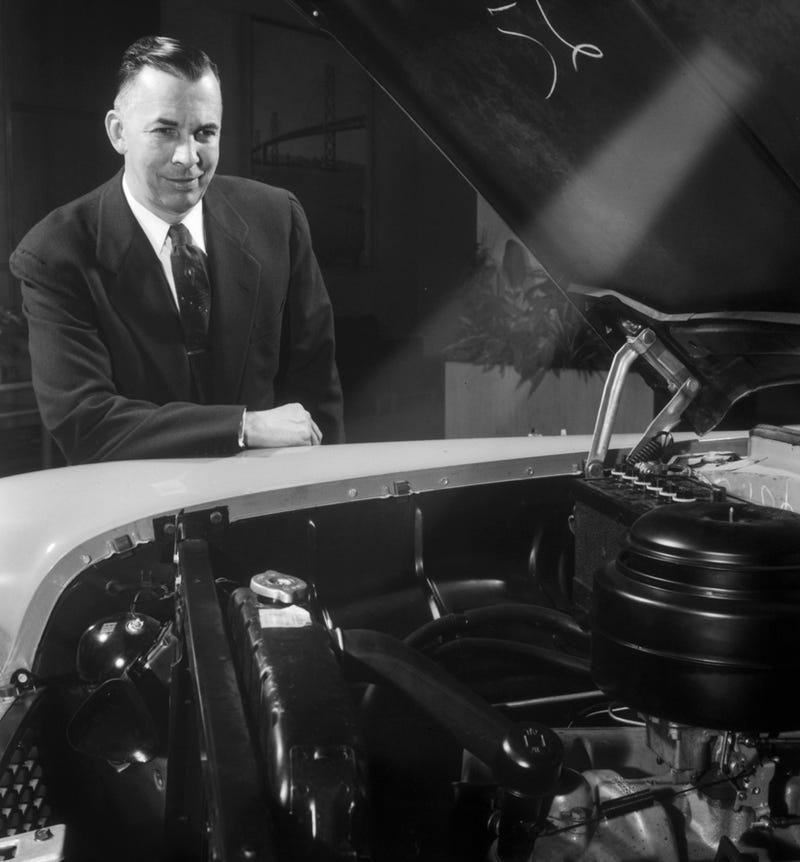 The Ten Greatest Engine Designers In Automotive History