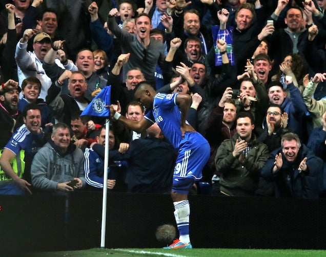 Elderly Samuel Eto'o Bashes Mourinho, Plans To Play As Actual Old Man
