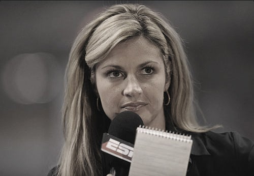 2009 SHOTY Nominee: Erin Andrews
