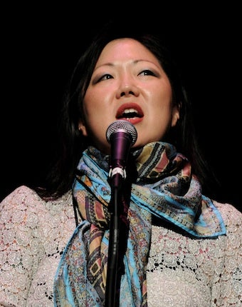 Do Lesbians Make Better Comedians? Margaret Cho Thinks So!