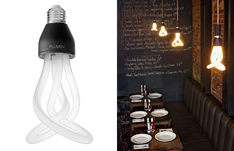 Screw Some Eco-Friendly Plumen Bulbs in For $32 a Bulb