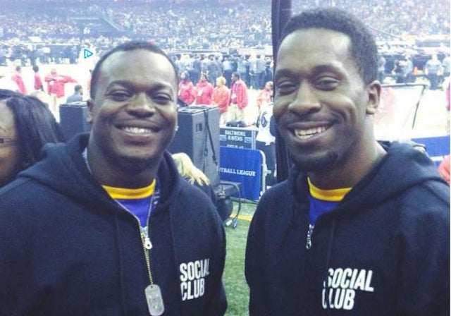 Two Savannah State Students Recorded Themselves Sneaking Into The Super Bowl