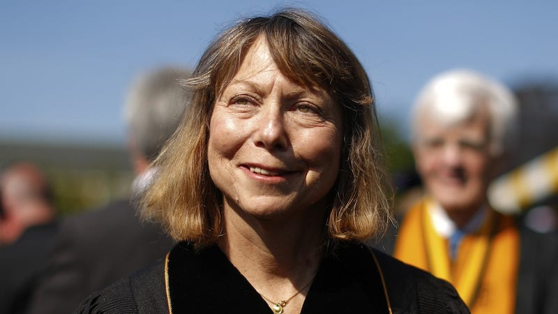 Jill Abramson on Helping Women, Dealing With Sexism and Getting Fired