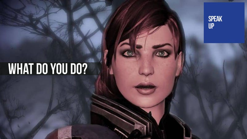 A Bad (or Possibly Good) Case of Mass Effect 3 Decision Angst