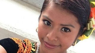 Teenage Girl Murders Pregnant Woman, Cuts Fetus from Her Womb