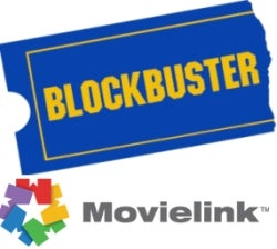 Blockbuster/Netflix Blood Rivalry Gets Bloodier: Blockbuster Buys Movielink