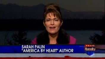 Sarah Palin Will Teach Journalists How To Be Unbiased