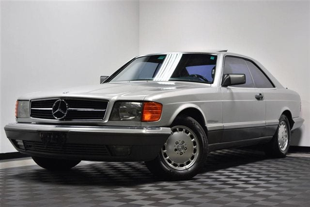 ten of the best mercedes benzes on ebay for less than 15 000. Black Bedroom Furniture Sets. Home Design Ideas