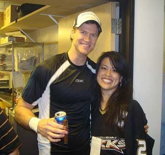 Chris Pronger: Victim of Circumstance Or Thuggish Douche?