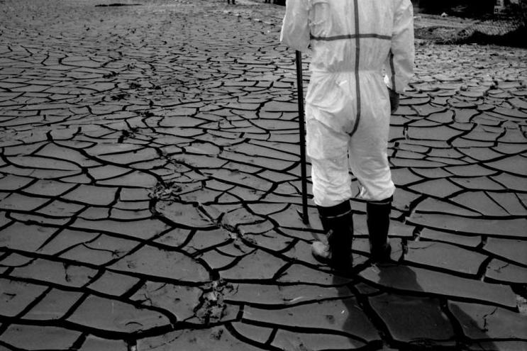 Fukushima Ghost Towns