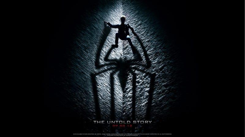 Amazing Spider-Man Desktop Wallpaper Gallery