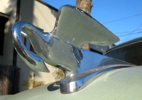 1953 Packard Cavalier