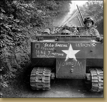 Found a neat M29 Weasel pic