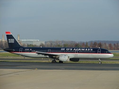 US Airways Getting In-Flight WiFi in 2010