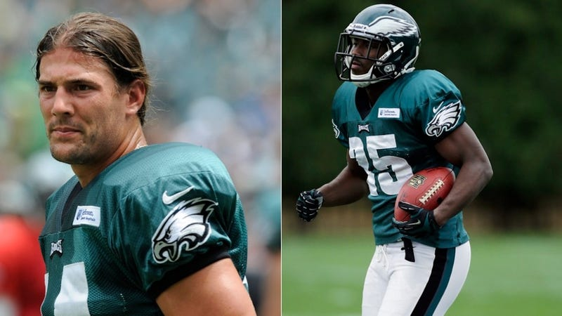 """LeSean McCoy On Riley Cooper: """"I Can't Respect A Guy Like That"""""""