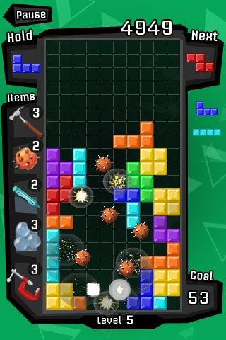 Tetris, Spore, Scrabble and Sudoku – EA's iPhone lineup