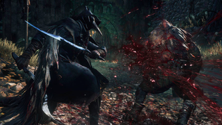 Fan Theory: You're Drinking Menstrual Blood In <i>Bloodborne </i>