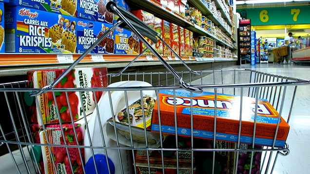 This Simple Six-Step Routine Could Save You $30 Per Week on Groceries